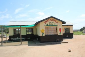 NtShuxeko Day Care in South Africa